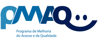 Logo do PMAQ
